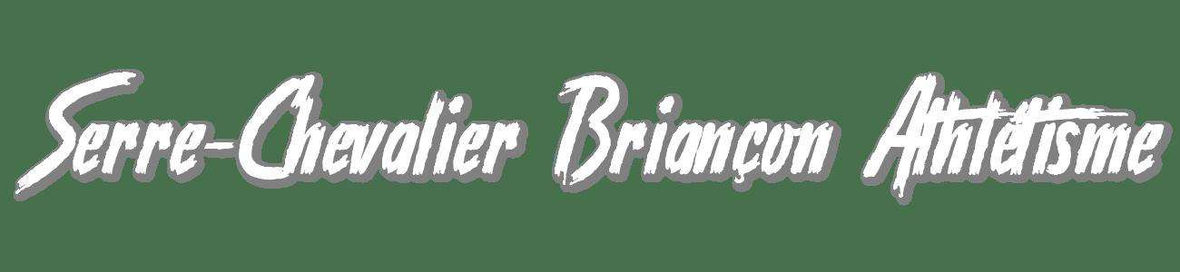 Serre-Chevalier Briançon Athlétisme