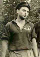 Willi Baumgartner (Krax)