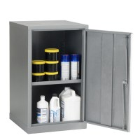 CB1C Single Door COSHH Storage Cabinet   SC Cabinets