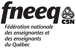 Logo FNEEQ