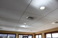 Suspended Ceilings | SCCI Drywall