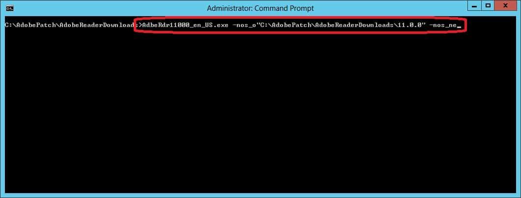 Adobe reader 11 exe download