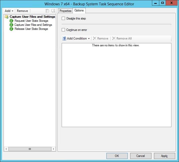 ConfigMgr 2012 – The Replace scenario | | System Center