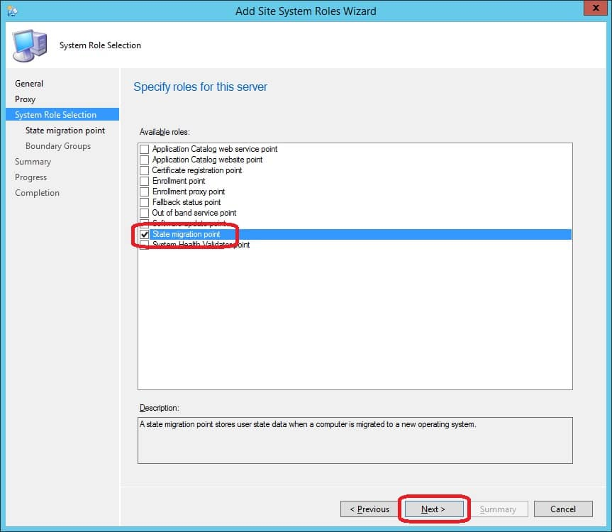 migrate user profile windows 8.1