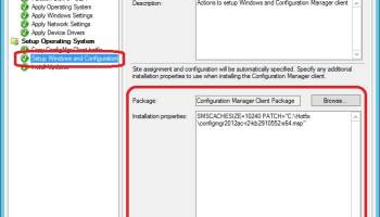 DownloadFileWithRanges() failed 80072ee2 on Packages in