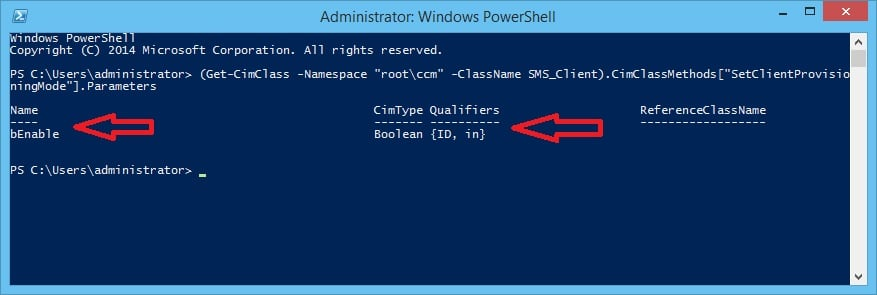 Force a ConfigMgr Client out of Provisioning Mode with