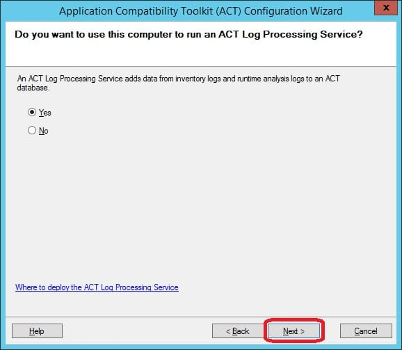 Assess your environment for Windows 10 with ConfigMgr Upgrade