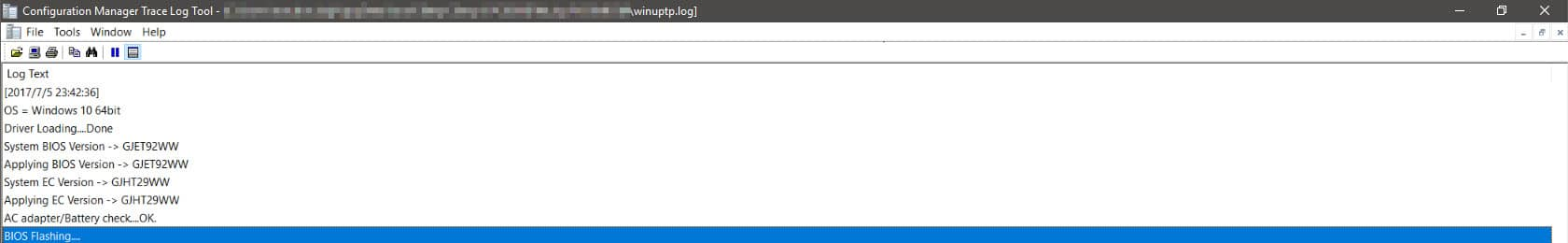 How To Check Bios Version In Windows 10 Lenovo How to check