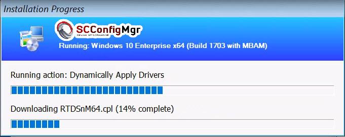 Modern Driver Management | System Center ConfigMgr