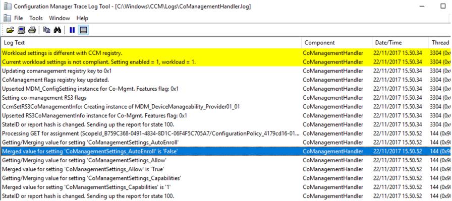 How to setup Co-Management – Part 6 (Configure Co-management feature