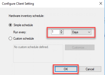 Hardware Inventory and extending Quick Fix Engineering in ConfigMgr