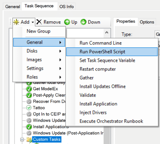 Automation of gathering and importing Windows Autopilot