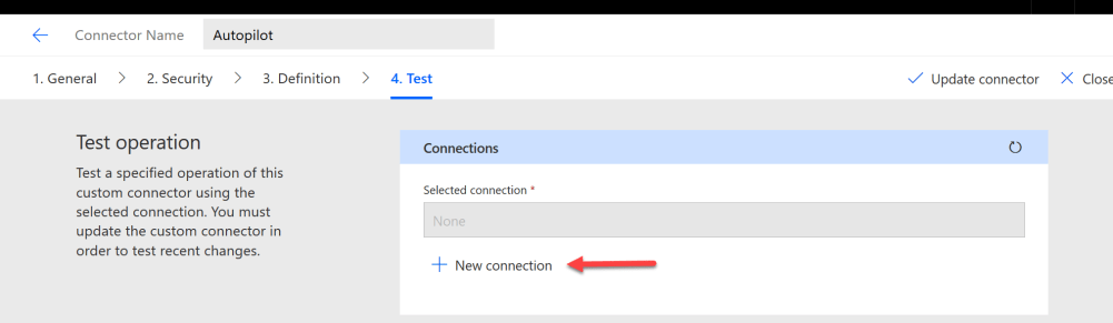 Microsoft Graph Intune fun – Create Flow connector for