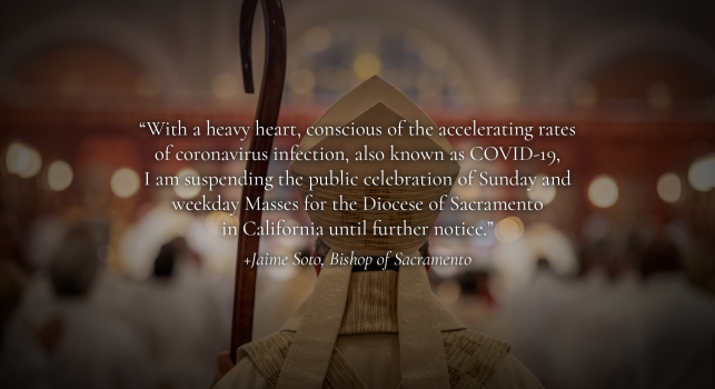 Welcome   Diocese of Sacramento