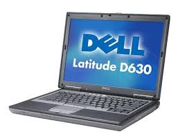 Dell 630 Laptop