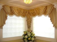 ELEGANT DRAPERY on Pinterest | Window Treatments, Valances ...