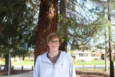 Jacob: Jake Sands