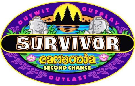 "Season 31 of ""Survivor"" set in Cambodia premieres Sept. 23. Fans voted for the twenty castaways they wanted to see get a second chance at fighting for the $1 million prize."