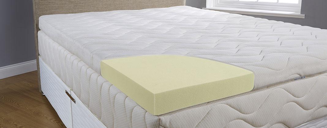 Lattice o Memory Qual meglio per il materasso