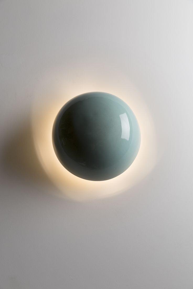 modern light sconce