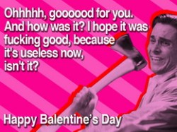 happy balentine's day