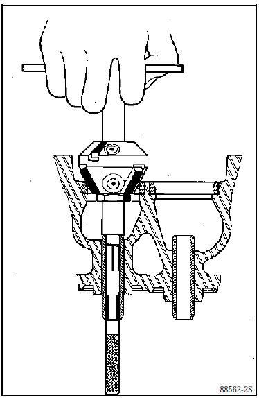 Renault Moteur injection directe diesel Manuel de