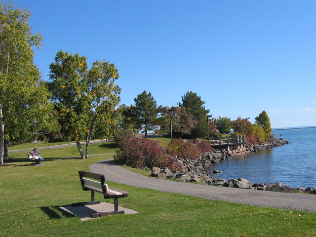 Things To See And Do In Thunder Bay Ontario Scenic Pathways