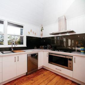 Kitchen Hammermeister House Boonah