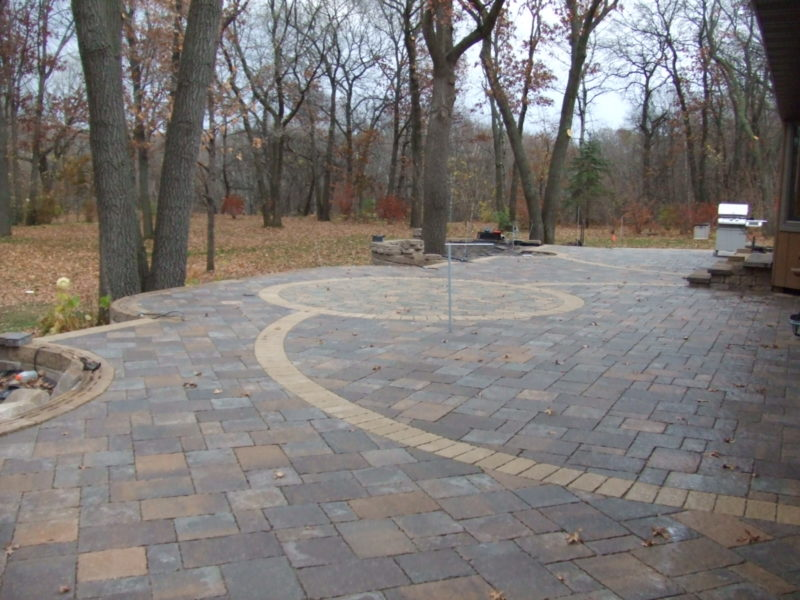why are paver patios better than