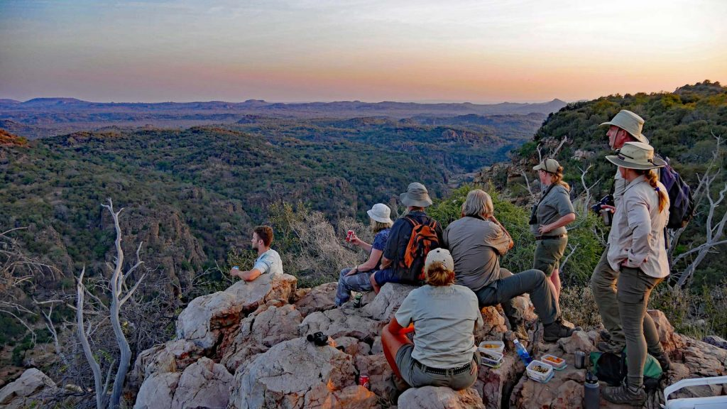 About Us - Scenic Trail Ventures