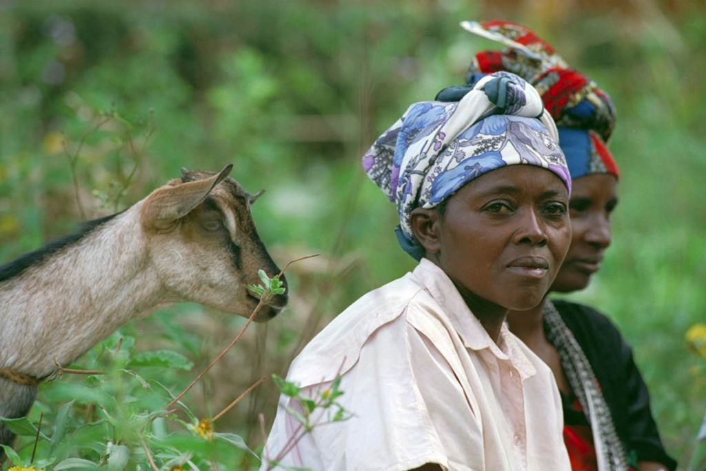 Rwanda people and culture