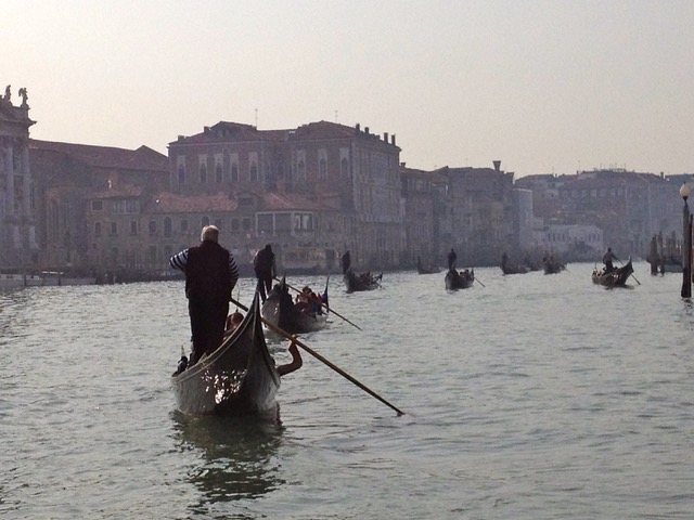Trip to Venice, Visit Italy, Gondola Ride in Italy