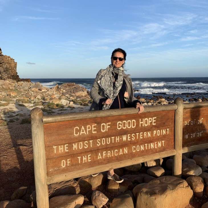 Cape of Good Hope South Africa, Headland in South Africa, Luxury Travel Planner