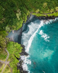 The Road to Hana, Plan a Trip to Maui, Scenic Way Travel, Luxury Travel Specialist