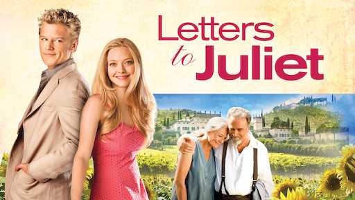 Letters to Juliet, Travel Movies, Travel Inspirations
