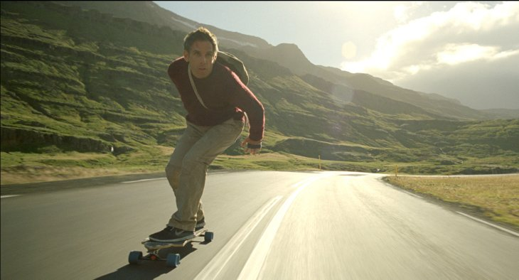 The Secret Life of Walter Mitty, Travel Movies, Travel Inspiration