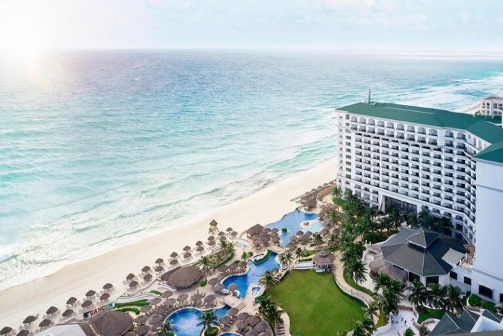 Cancun JW Marriott Resort, Destination Wedding 2021, Destination Wedding Travel Agent