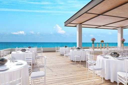 How much does a Wedding Cost at Hyatt Ziva Cap Cana?