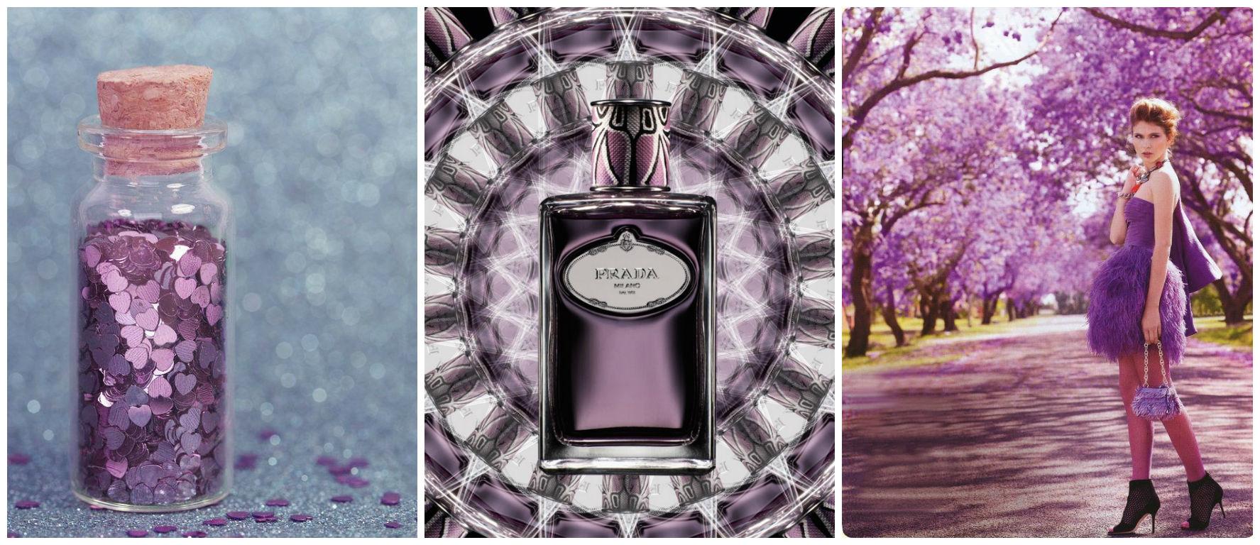 Perfume of the Day: Prada Infusion de Tubereuse