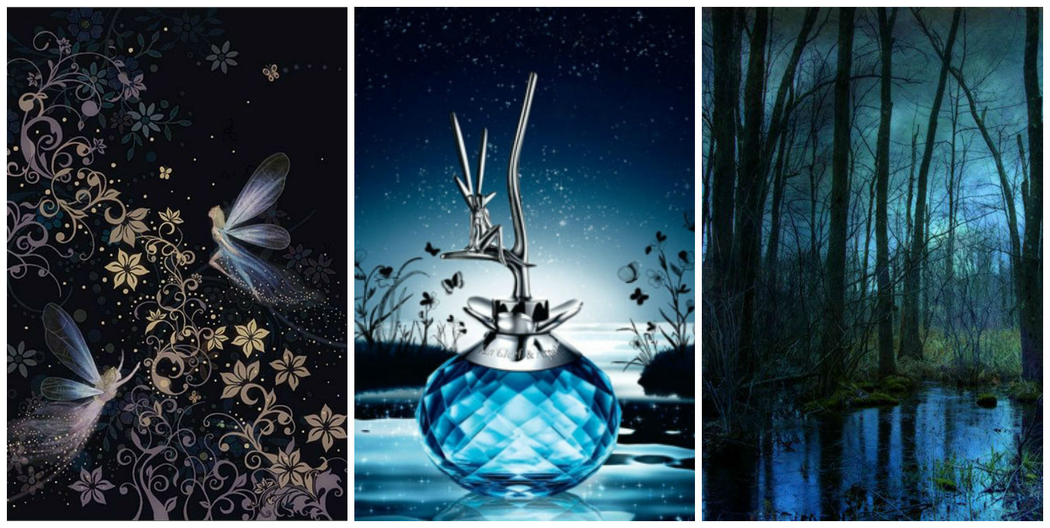 Perfume of the Day: Van Cleef & Arpels Feerie