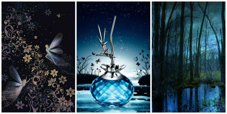 Van Cleef & Arpels Feerie Perfume Review