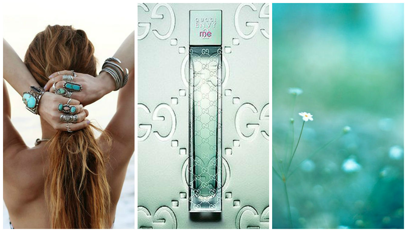 Guccis Envy Me 2 Perfume Review