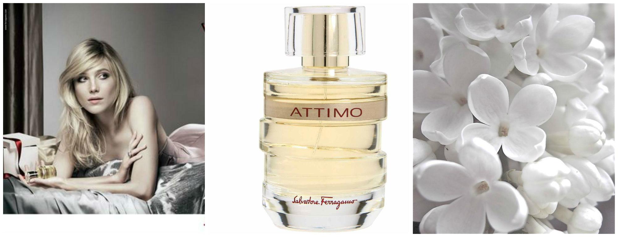 Salvatore Ferragamo Attimo Perfume Review