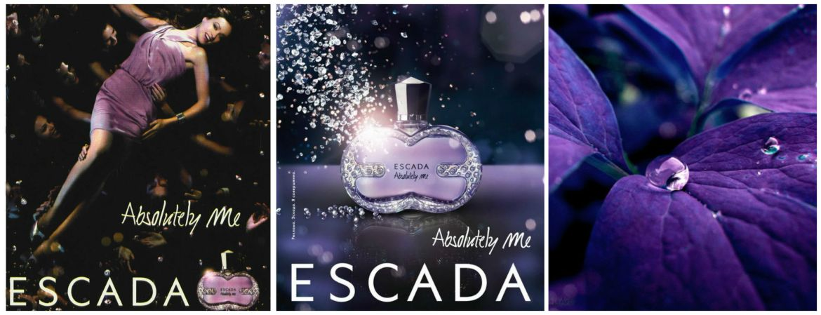 Escada Absolutely Me Perfume Review