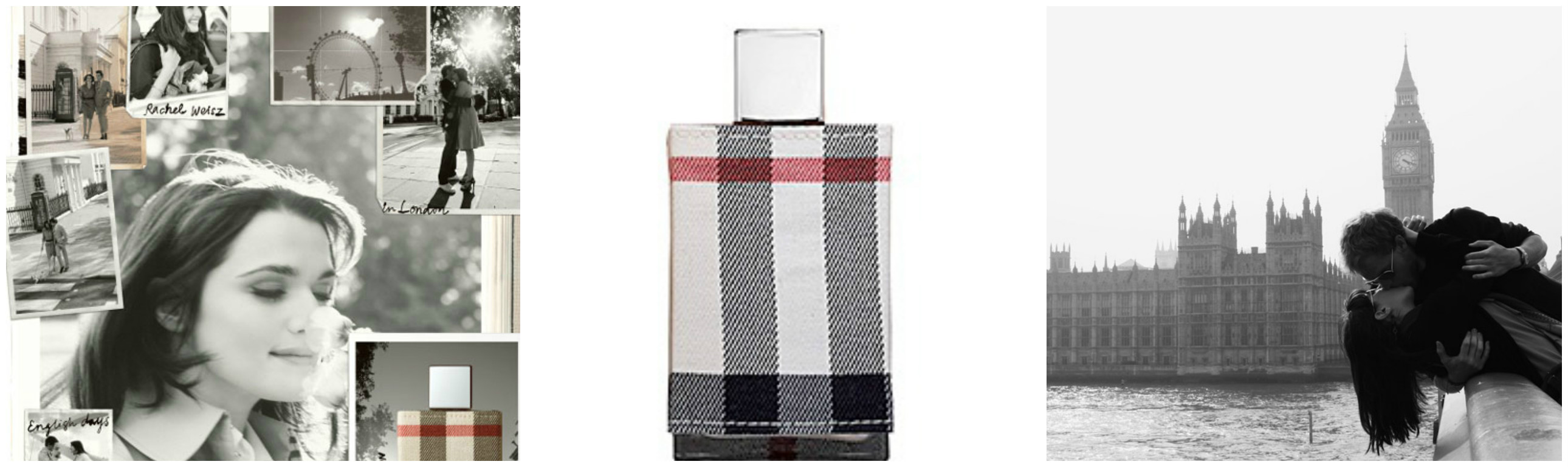 Perfume of the Day: London by Burberry
