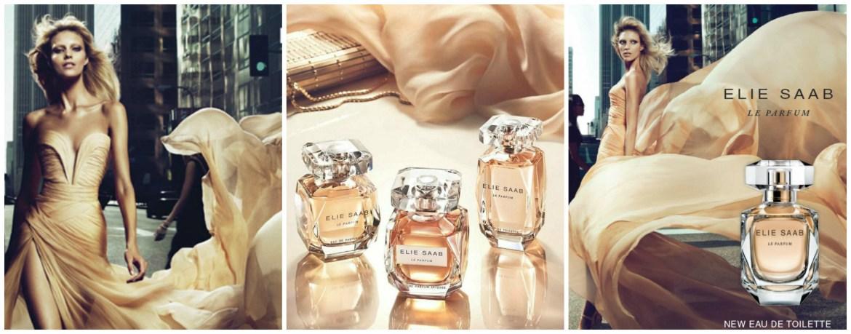 Elie Saab Le Parfum Perfume Review