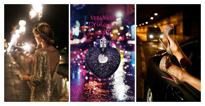 Perfume of the Day: Princess Night by Vera Wang