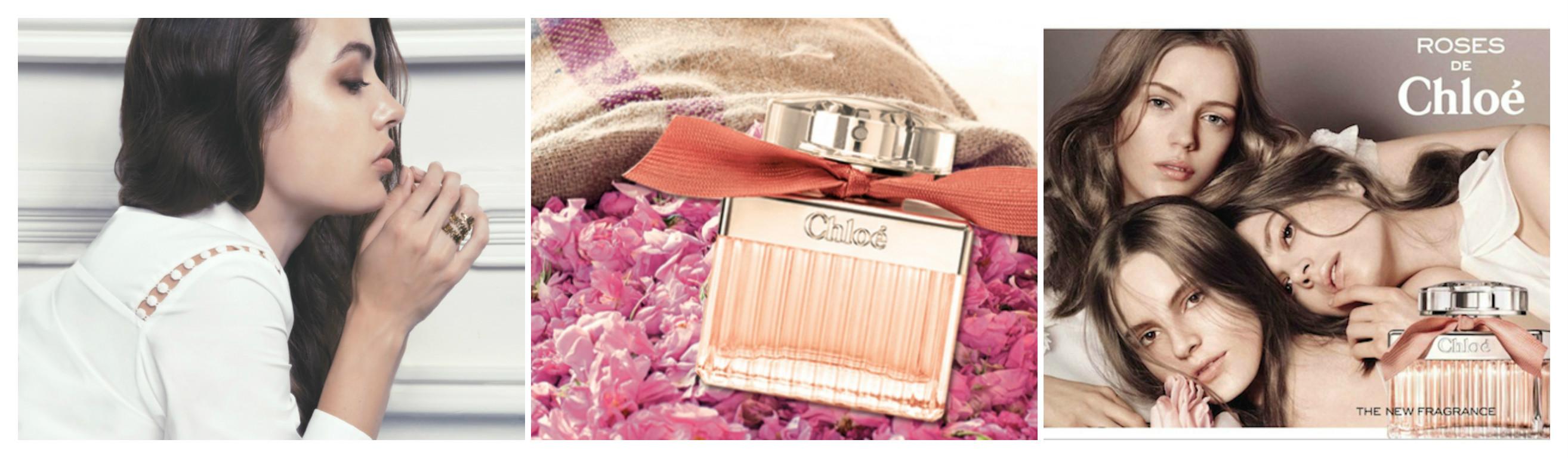 Chloe Roses De Chloe Perfume
