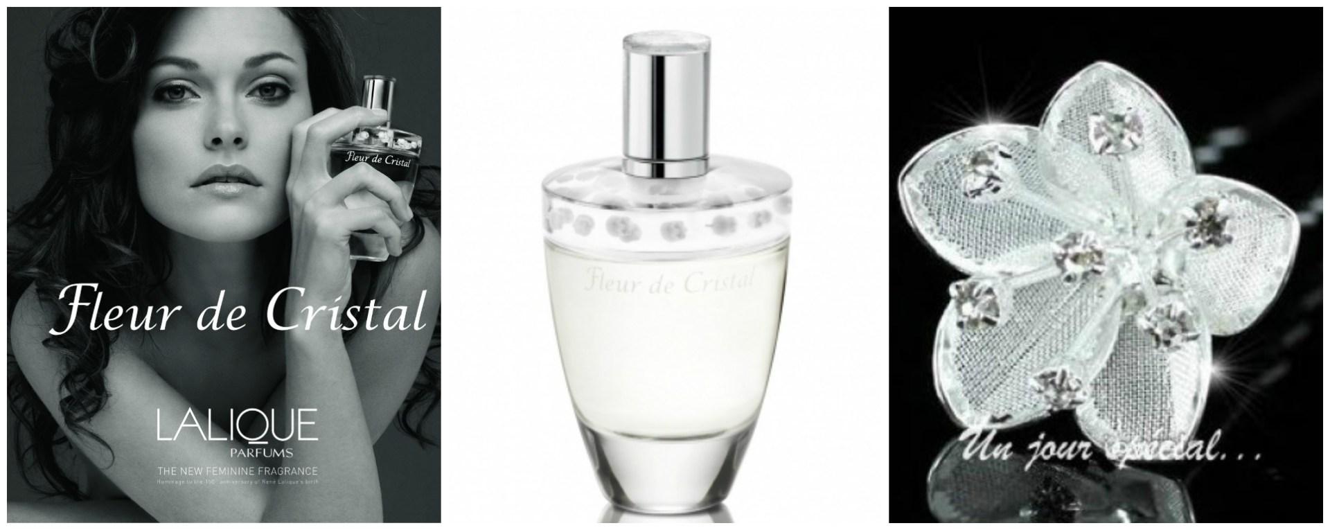 Lalique Fleur De Cristal Perfume Review by Scentbird