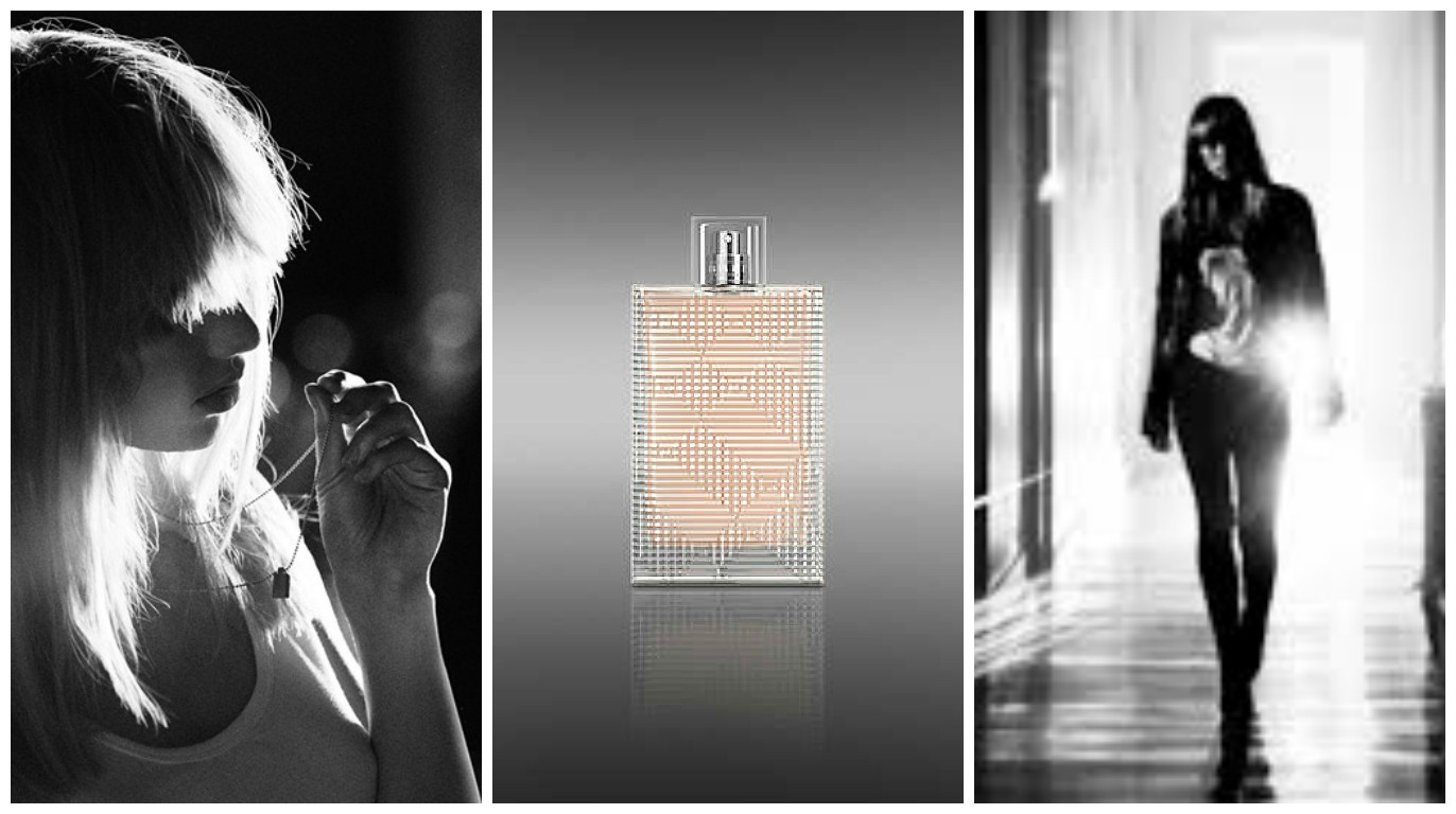 Burberry Burberry Brit Rhythm For Women Perfume Review